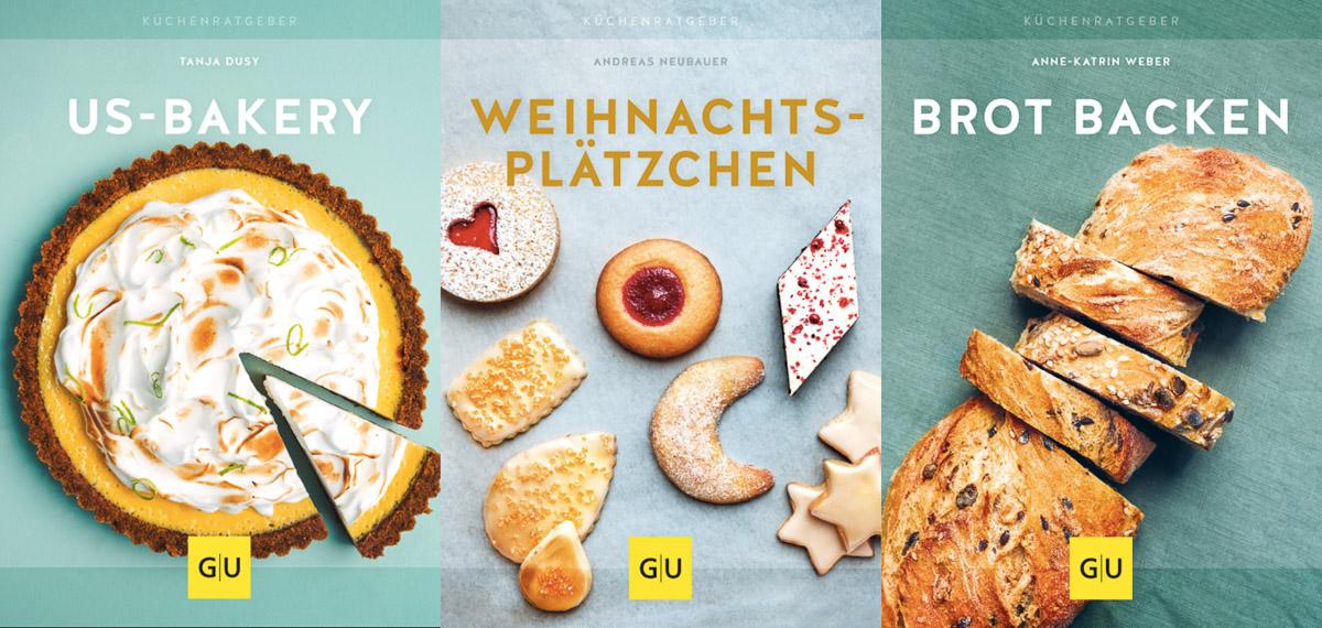 Foodstyling München für GU Verlag, Küchenratgeber