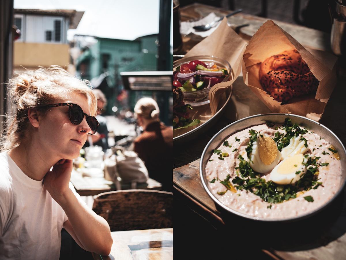 Foodstyling: Lukas Grossmann Berlin Travel Israel Fotograf:Lukas Grossmann
